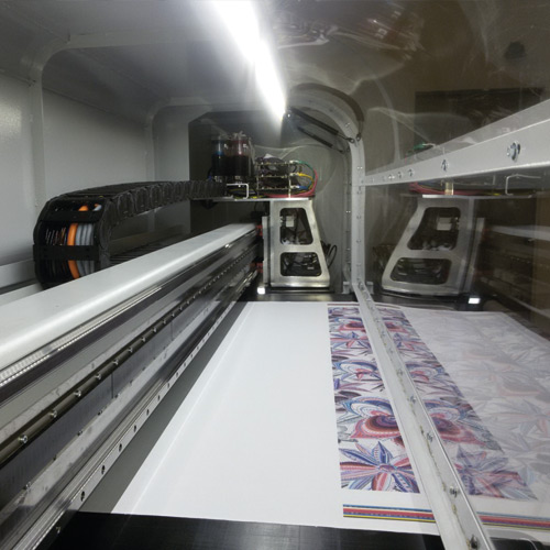 Stampa Digitale - Tipologia di Stampa