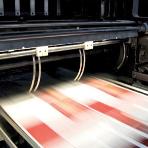 Stampa Tipografica - Tipologia di Stampa