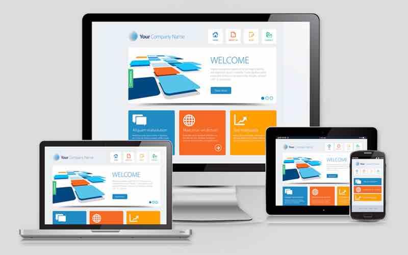 Realizzazione siti web Lago di Garda